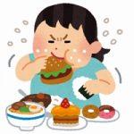 自律神経の乱れによる過食や拒食│原因や具体的な症状