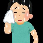 自律神経失調症で【汗】は出やすくなるのか│原因・症状・治療法・セルフケアまとめ