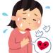 要注意!【動悸・息苦しさ・圧迫感】の原因や具体的な症状、改善策は?